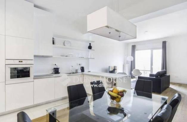 Budapest, lakás eladó, Erzsébetváros, 3 szobás