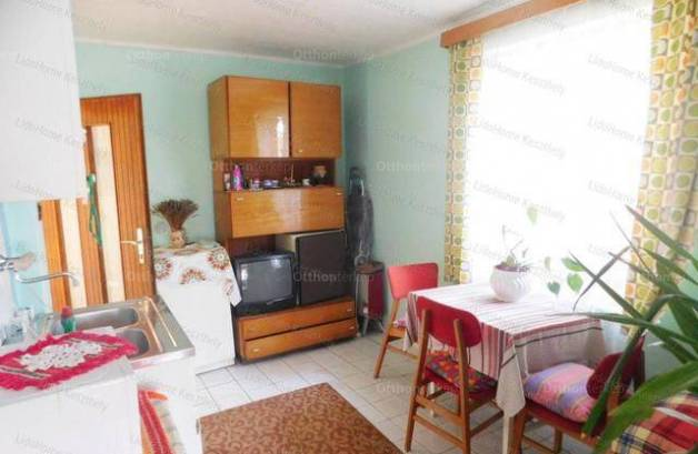 Felsőpáhoki családi ház eladó, 102 négyzetméteres, 4 szobás