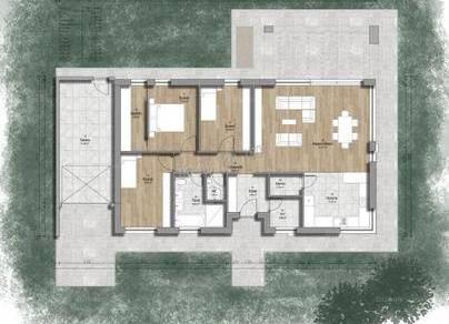 Eladó 4 szobás családi ház Biatorbágy, új építésű