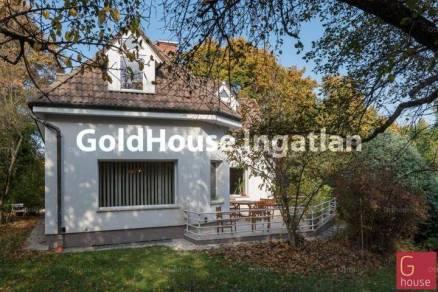 Kiadó családi ház, Budapest, Széphalom, Tárkony utca, 7 szobás