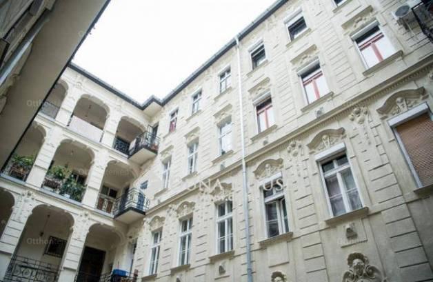 Budapest, lakás eladó, Erzsébetváros, 2+1 szobás