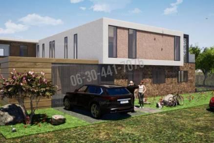 Tatabánya 3 szobás új építésű lakás eladó