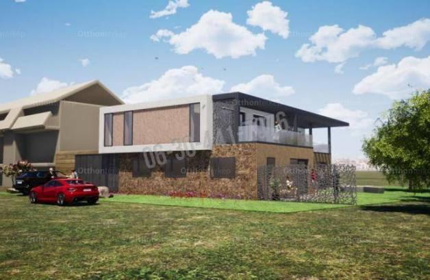 Eladó lakás Tatabánya, 3 szobás, új építésű