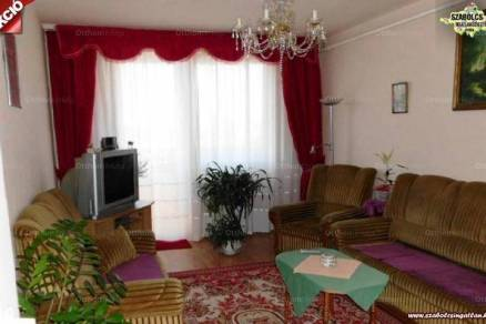 Nyíregyháza 2+2 szobás lakás eladó