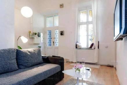 Eladó 2 szobás lakás Terézvárosban, Budapest, Izabella utca