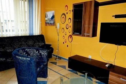 Debreceni kiadó lakás, 1+2 szobás, a Csapó utcában