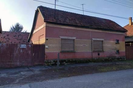 Családi ház eladó Kistelek, 80 négyzetméteres