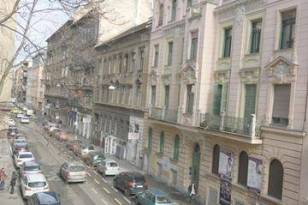 Budapest, XIII. kerület Hegedűs Gyula utca