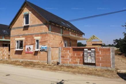 Új Építésű eladó családi ház Beled, 3 szobás