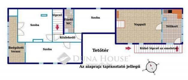 Eladó, Zalaegerszeg, 5+2 szobás