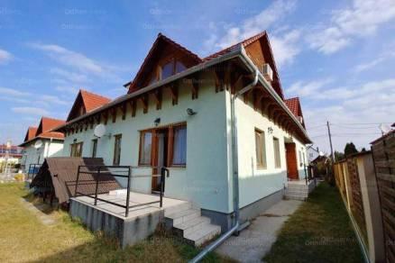 Dunaharaszti eladó ikerház