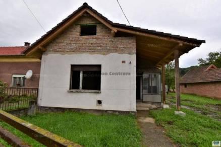 Zákány 2 szobás családi ház eladó