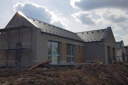 Eladó 4 szobás új építésű ikerház Zsámbék