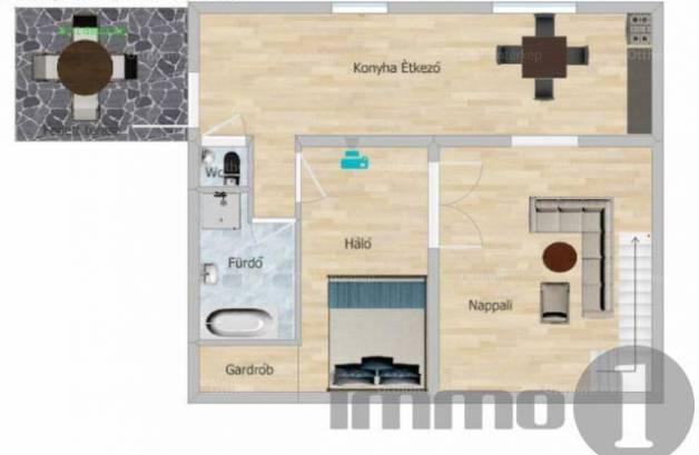 Biatorbágyi családi ház eladó, 255 négyzetméteres, 6 szobás