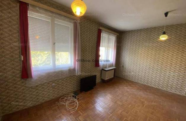 Nagykanizsai eladó sorház, 3 szobás, 74 négyzetméteres