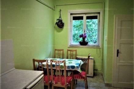 Budapest eladó lakás Angyalföldön, 40 négyzetméteres
