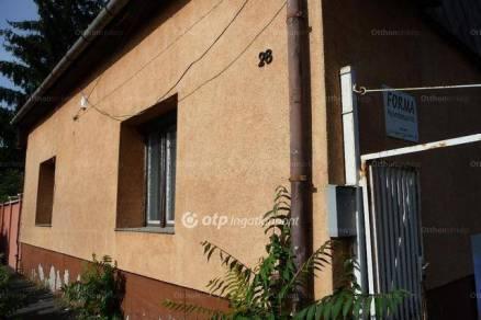 Miskolci eladó családi ház, 2+2 szobás