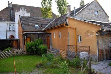 Eladó családi ház, Budapest, Kossuthfalva, Tompa utca, 4 szobás