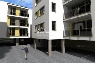 Eladó 1+1 szobás lakás Siófok, új építésű