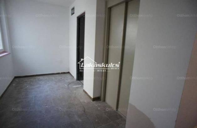 Siófok 2+1 szobás új építésű lakás eladó