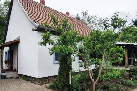 Mátraderecskei eladó családi ház, 4 szobás, 120 négyzetméteres