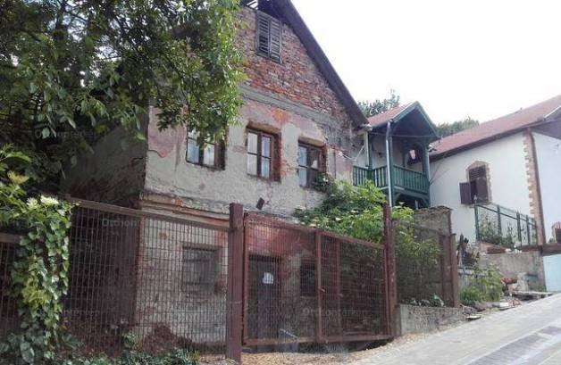 Miskolci eladó nyaraló, 1 szobás, Arnóti sor 139-ben