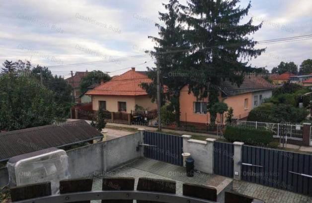 Budapesti eladó házrész, 4 szobás, 120 négyzetméteres