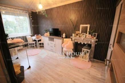 Kecskeméti eladó lakás, 2 szobás, 55 négyzetméteres