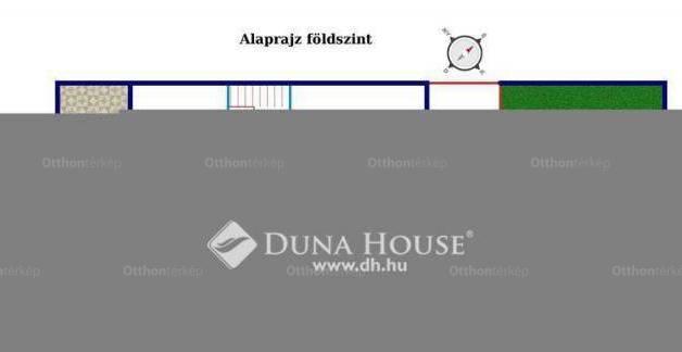 Budapesti ikerház eladó, Pacsirtatelep, 4+2 szobás