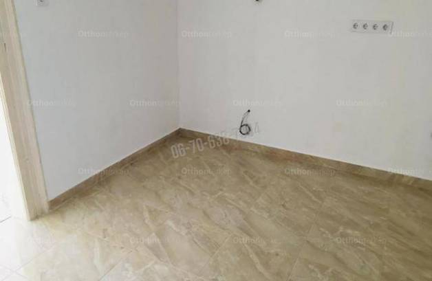 Egeri eladó házrész, 1 szobás, a Kilián István utcában
