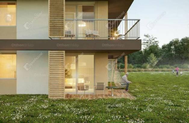 Eladó lakás Komárom, 2 szobás, új építésű