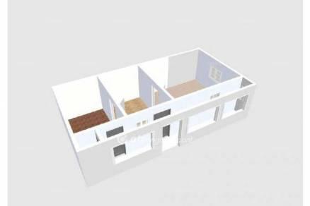 Recsk 2+1 szobás családi ház eladó
