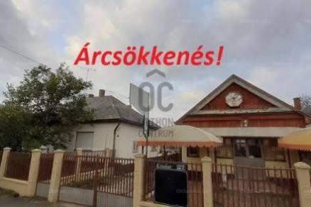 Vásárosnamény 3 szobás családi ház eladó