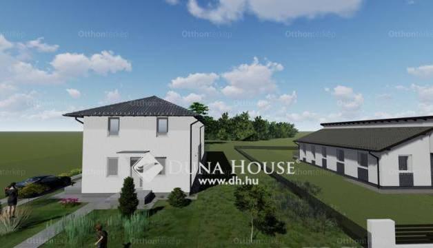 Érd eladó új építésű lakás a Zengő utcában