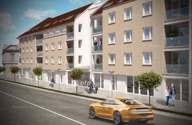 Nagykanizsa eladó új építésű lakás