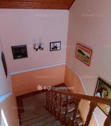 Nagykanizsai családi ház eladó, 161 négyzetméteres, 4+1 szobás