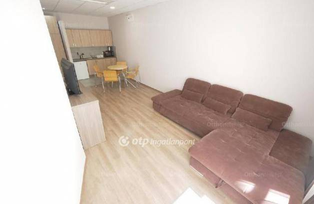 Zalakaros új építésű lakás eladó, 2 szobás