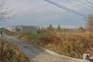 Sokorópátkai eladó telek, 2700 négyzetméteres