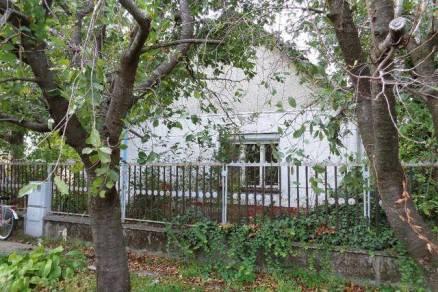 Családi ház eladó Dunatetétlen, 60 négyzetméteres