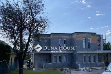 Új Építésű ikerház eladó Pécs, 122 négyzetméteres