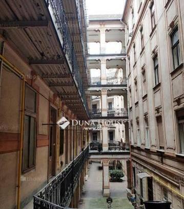 Eladó 2+1 szobás lakás Ferencvárosi rehabilitációs területen, Budapest, Angyal utca