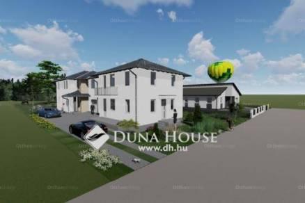 Érdi eladó lakás, 1+2 szobás, új építésű