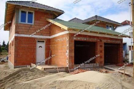 Őrbottyán új építésű ikerház eladó, 4 szobás
