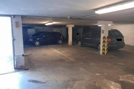 Kiadó garázs Győr