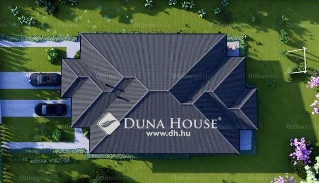 Eladó ikerház Szentendre, Gyöngyvirág utca, 4+1 szobás, új építésű