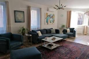 Budapesti lakás eladó, Ürömhegy, 3+1 szobás