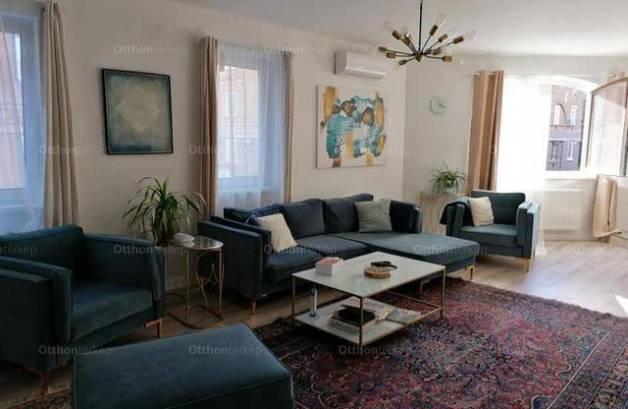 Budapesti lakás eladó, Óbuda, 3+1 szobás
