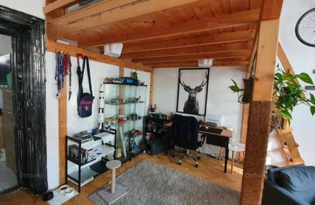 Budapesti lakás eladó, Herminamező, 1+1 szobás