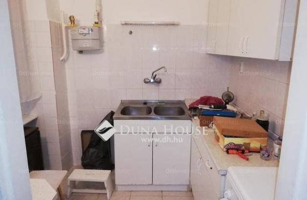 Budapest 2+1 szobás lakás eladó, Erzsébetvárosban