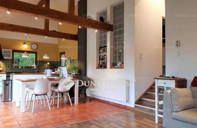 Eladó 2+1 szobás családi ház Szentendre